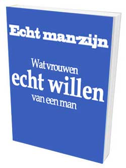 e-boek: de echte man
