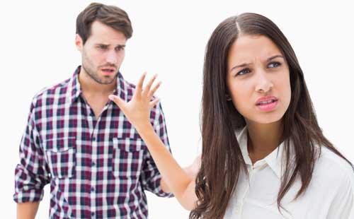 Het schrijven van online dating berichten